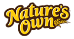 natures own bread logo